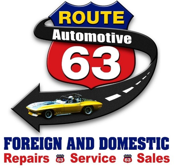 Route 63 Automotive
