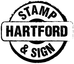 Hartford Stamp & Sign
