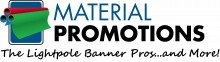 Material Promotions, Inc.