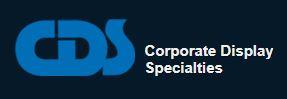 Corporate Display Specialties, Inc.