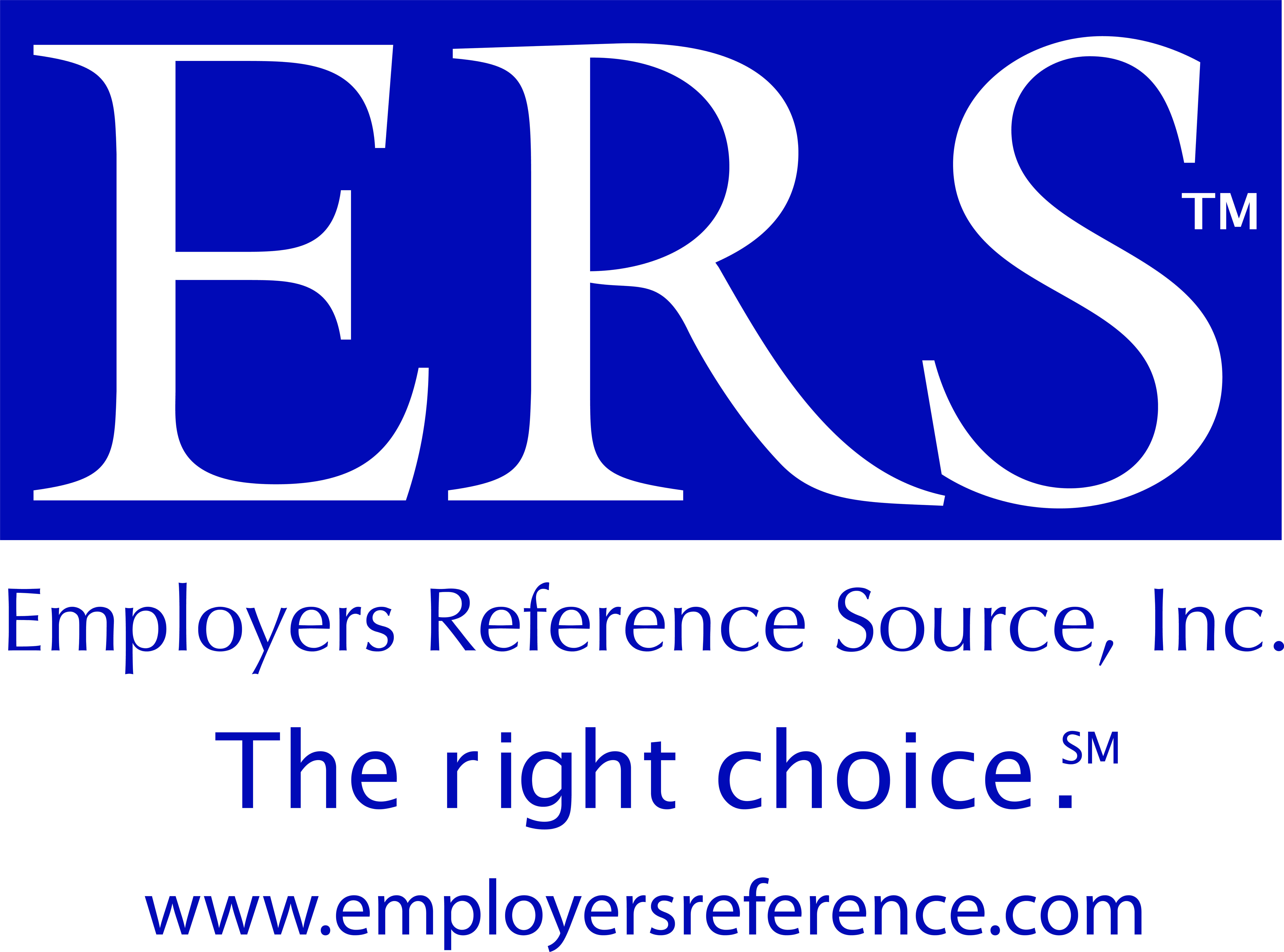 Employers Reference Source, Inc.